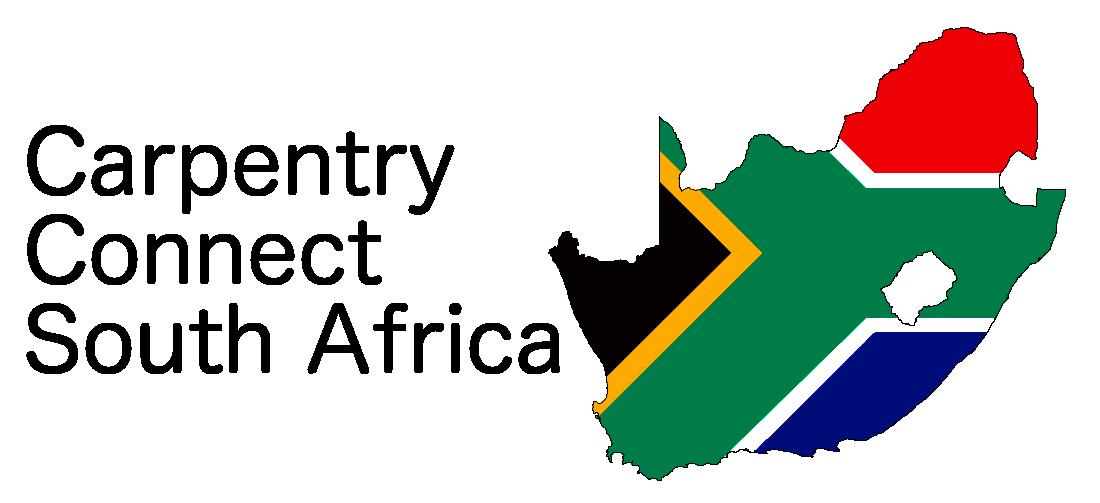 CarpentryConnect ZA 2021 logo